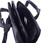 Многосекционная сумка для ноутбука CTR, фото 3