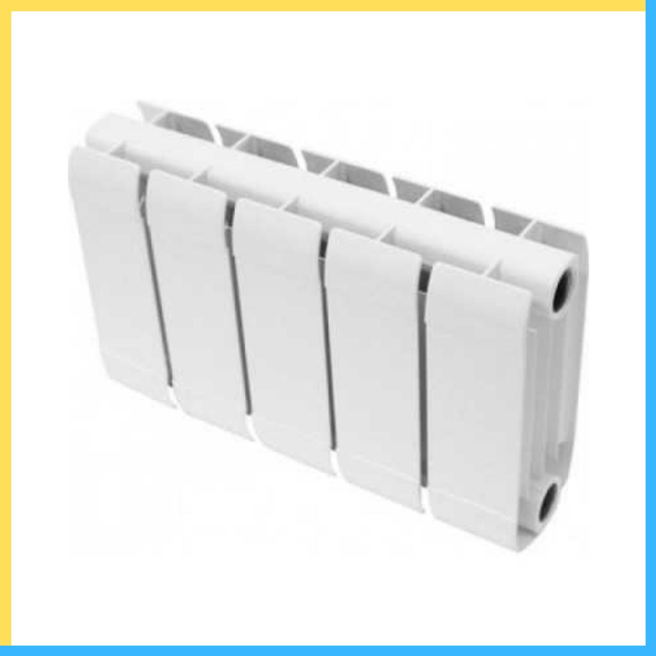 Алюминиевый радиатор Sira Rubino 100/200