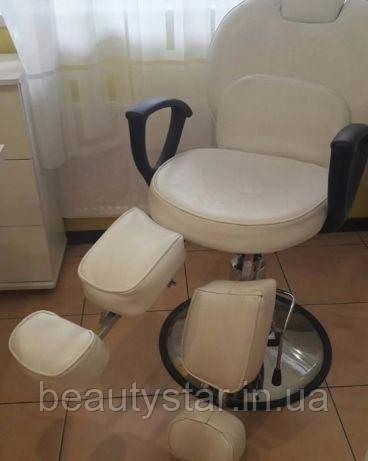 Педикюрні крісла в Україні