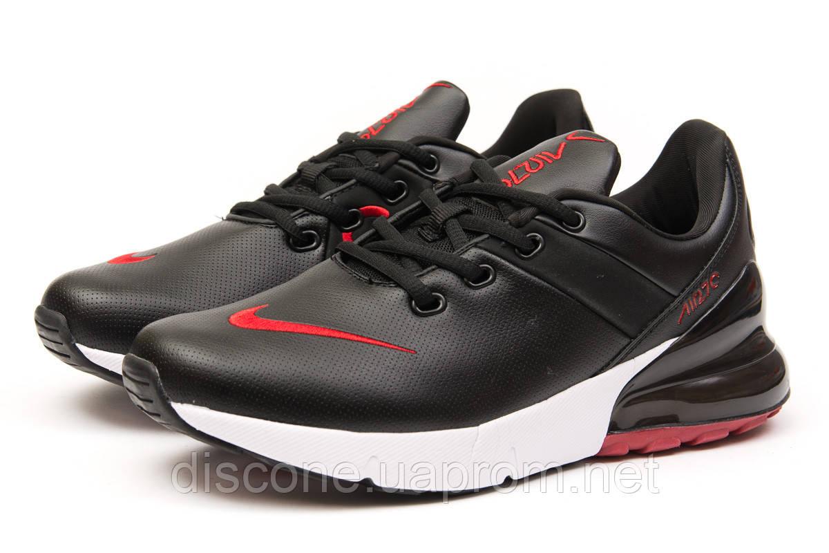 Кроссовки мужские 15281 ► Nike Air 270, черные ✅SALE! 32% [ 42 43 ] ► (42-27,0см)