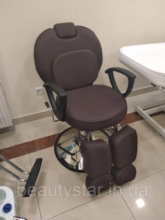 Крісла для педикюру в Україні