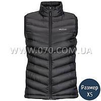 Жилет женский MARMOT Wm's Jena Vest, черный (р.XS)