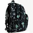 Рюкзак для девочки подростка ортопедический Kite Education цветы K20-903L-3, фото 6