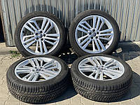 Audi Q5 5/112 R20 8J ET39 A6 A7 A8 ЦО66,6 Оригінал Стан нових!, фото 1