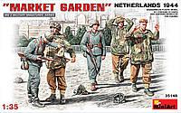 """Market garden"" Голландия 1944г. 1/35"