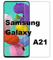 Защитное стекло для Samsung Galaxy A21 A215 (самсунг галакси а21)