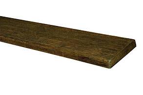 Панель Модерн ET 405 (2м) classic темная 19х3,5. DecoWood