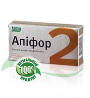 Апифор-2.Простатит, Аднексит, Снижение потенции, Геморрой, Запоры, Колиты, Аденома