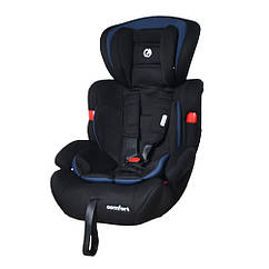 Автокресло Babycare Comfort BC-11901/1 Blue