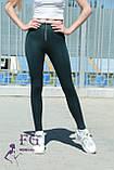 """Модные женские лосины """"Roxy"""" - норма, фото 3"""