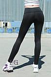 """Модные женские лосины """"Roxy"""" - норма, фото 5"""