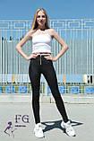 """Модные женские лосины """"Roxy"""" - норма, фото 7"""