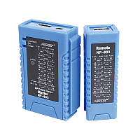 Тестер для проверки DisplayPort кабеля NF-633