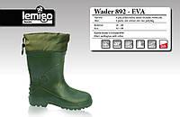 Сапоги Lemigo Wader 892 EVA  (-30°) с затяжкой