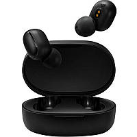 Stereo Bluetooth Headset Redmi AirDots Black (Copy)