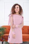 """Нарядное платье с сеткой на рукавах """"Melody"""", фото 6"""
