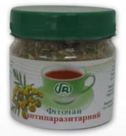 """Чай """"Антипаразитарный"""" Глистные инвазии, Аскаридоз."""