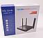 Wi-fi роутер беспроводной маршрутизатор NK-44 1200 М 4 антенны NK Link, фото 4