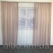 Шторы и тюль в зал комнату спальню, портьеры из сетки для зала спальни квартиры, тюль на кухню блакон сетка,, фото 3