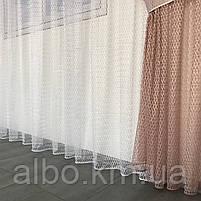 Шторы и тюль в зал комнату спальню, портьеры из сетки для зала спальни квартиры, тюль на кухню блакон сетка,, фото 9