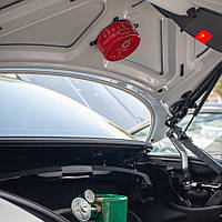 Огнетушитель - Автономный диск порошкового пожаротушения LogicFox Fire Stop V1.0M