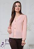 "Женская блузка  ""Камилла"", фото 5"