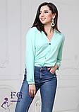 "Женская блузка  ""Камилла"", фото 7"