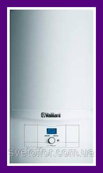 Газовий котел Vaillant turbo Вайлант turbo TEC pro VUW 242/5-3H (турбований)