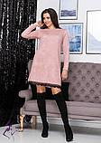 """Платье свободного кроя """"Galaxy"""", фото 6"""