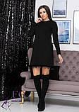 """Платье свободного кроя """"Galaxy"""", фото 9"""