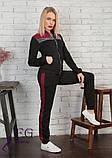 "Трикотажный костюм с брюками ""Day-to-day"", фото 3"