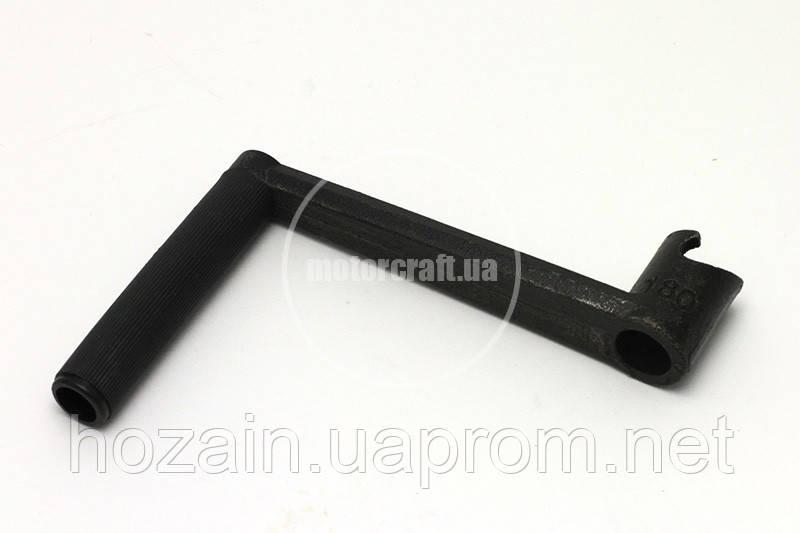 Ручка заводная R180 (шт.)