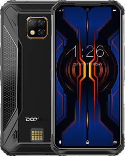 Смартфон Doogee S95 black