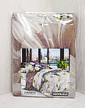 Комплект постельного белья Евро, фото 3