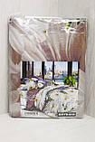 Комплект постельного белья Евро, фото 5