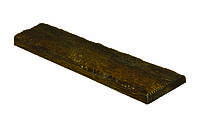 Панель Рустик ET 305 (3м) classic тёмная 19х3,5. DecoWood