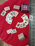 Мини игральные карты (аксессуары для кукол), фото 4