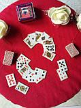 Мини игральные карты (аксессуары для кукол), фото 8