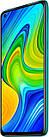 Xiaomi Redmi Note 9 NFC 4/128GB Forest Green Международная версия, фото 5