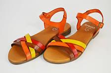 Испанская Летняя Обувь! Presso & Pilar Monet