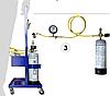 Сервісний візок для промивання та пошуку витоків для систем кондиціонування, фото 5