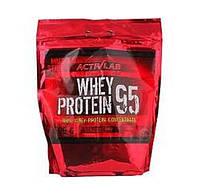 Activlab - WHEY 95  (74% protein)  1500g Сделан с высококачественной молочной сыворотки