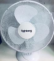 Настольный Вентилятор Rainberg RB-016 (40Вт, 40см)