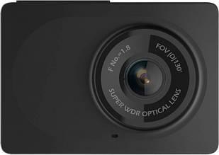 Видеорегистратор Xiaomi YI COMPACT DASH CAMERA 1080P 30FPS 130° CAR DVR