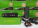 Цифровой эфирный DVB-T/T2/C приставка Т2 тюнер ресивер SIMAX GREEN HD декодер, фото 3