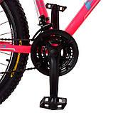 Велосипед Profi BELLE 26, фото 5