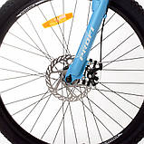 Велосипед Profi BELLE 26, фото 6