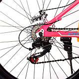 Велосипед Profi BELLE 26, фото 7