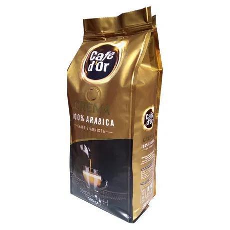 Кава в зернах Cafe d'or