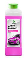 GRASS Авто шампунь для бесконтактной мойки авто Active Foam Gel 1 л.